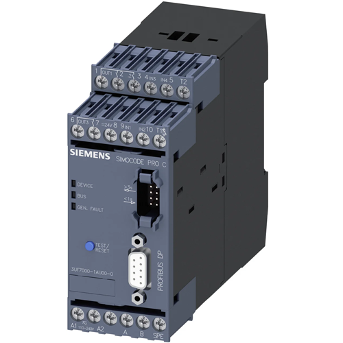 Siemens 3UF7010-1AU00-0