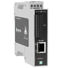 Pepperl+Fuchs ICDM-RX/TCP-ST/RJ45-DIN