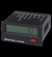 Pepperl+Fuchs KC-LCD-24-24VDC