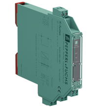 Pepperl+Fuchs KCD0-RSH-1.1D.1