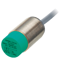 Pepperl+Fuchs NBN12-18GM35-E3-5M