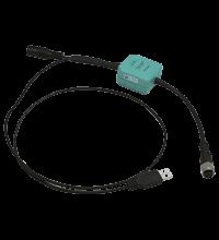 Pepperl+Fuchs PCV-KBL-V19-USB
