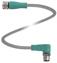 Pepperl+Fuchs V1-G-0,3M-PUR-ABG-V1-W-Y