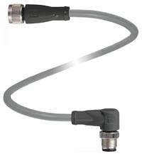 Pepperl+Fuchs V1-G-50M-PUR-ABG-V1-W