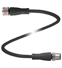 Pepperl+Fuchs V1-G-BK0,6M-PVC-U-V1-G