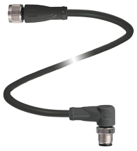 Pepperl+Fuchs V1-G-BK1,2M-PUR-U5/ABG-V1-W