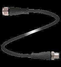 Pepperl+Fuchs V1-G-BK10M-PVC-U-V1-G