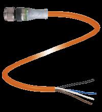 Pepperl+Fuchs V1-G-E8W-OR1,5M-POC