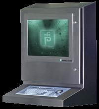 Pepperl+Fuchs VisuNet Edge PC8719