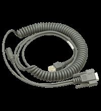 Pepperl+Fuchs 232 V45-G-2M-PVC-SUBD9
