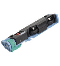 Pepperl+Fuchs DoorScan-R