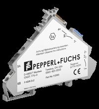 Pepperl+Fuchs F-KDR-Ex2