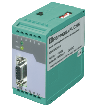 Pepperl+Fuchs K23-SSI/R2/IU-C