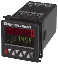 Pepperl+Fuchs KC-LCDC-48-2R-24VDC