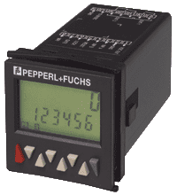 Pepperl+Fuchs KC-LCDL-48-2R-230VAC