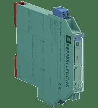 Pepperl+Fuchs KCD0-SD3-Ex1.1045