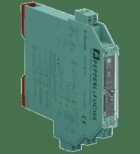 Pepperl+Fuchs KCD2-SR-1.LB