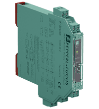 Pepperl+Fuchs KCD2-SR-2