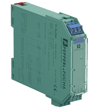 Pepperl+Fuchs KFD2-VR-Ex1.18