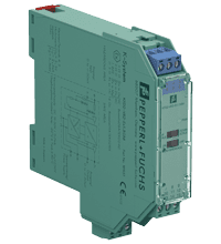 Pepperl+Fuchs KFD2-VR2-Ex1.50M