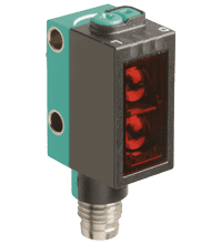 Pepperl+Fuchs OBD1000-R101-2EP-IO-V31