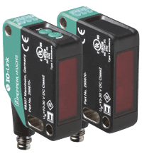 Pepperl+Fuchs OBE25M-R200-SEP-IO-V3