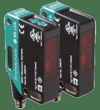 Pepperl+Fuchs OBE40M-R201-SEP-IO-V3-L