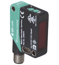 Pepperl+Fuchs OBT300-R200-2EP-IO-V1