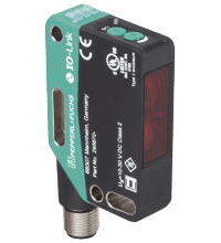 Pepperl+Fuchs OBT300-R201-2EP-IO-V1