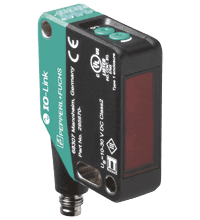 Pepperl+Fuchs OBT650-R200-2EP-IO-V31
