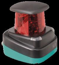 Pepperl+Fuchs OMD30M-R2000-B23-V1V1D-HD-1L