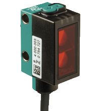 Pepperl+Fuchs OMT50-R101-EP-IO-0,3M-V3-L