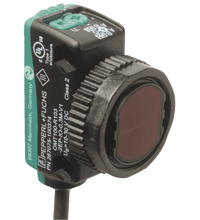 Pepperl+Fuchs OQT120-R103-EP-IO-0,3M-V3-L