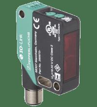 Pepperl+Fuchs OQT400-R200-2EP-IO-V1