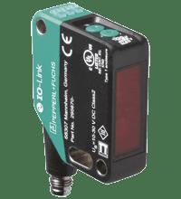 Pepperl+Fuchs OQT400-R200-2EP-IO-V31