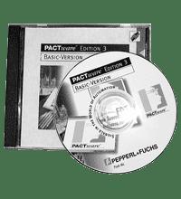 Pepperl+Fuchs PACTware 3.0