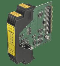 Pepperl+Fuchs SB4 Module 4C/165