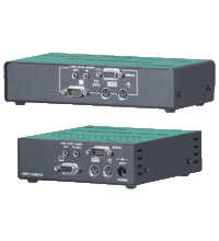Pepperl+Fuchs SK-KVM-xxx-NR-20-CR-N Series