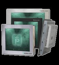 Pepperl+Fuchs VisuNet PC8219