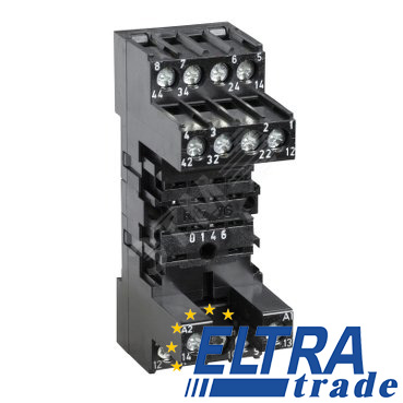 Telemecanique RXZ 7G GA/250AC