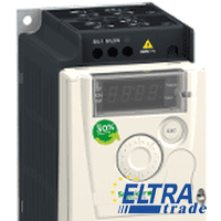 Schneider Electric ATV12P055M2