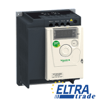 Schneider Electric ATV12PU15M3