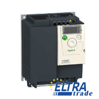 Schneider Electric ATV12PU40M3
