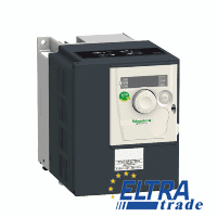 Schneider Electric ATV312H075N4