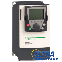 Schneider Electric ATV71H075N4S337