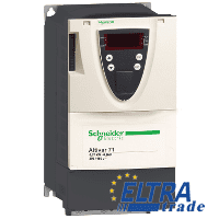 Schneider Electric ATV71H075N4Z