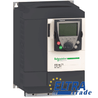 Schneider Electric ATV71HD11N4383