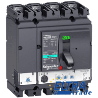 Schneider Electric LV433301