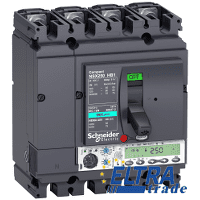 Schneider Electric LV433314