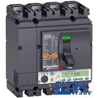 Schneider Electric LV433521